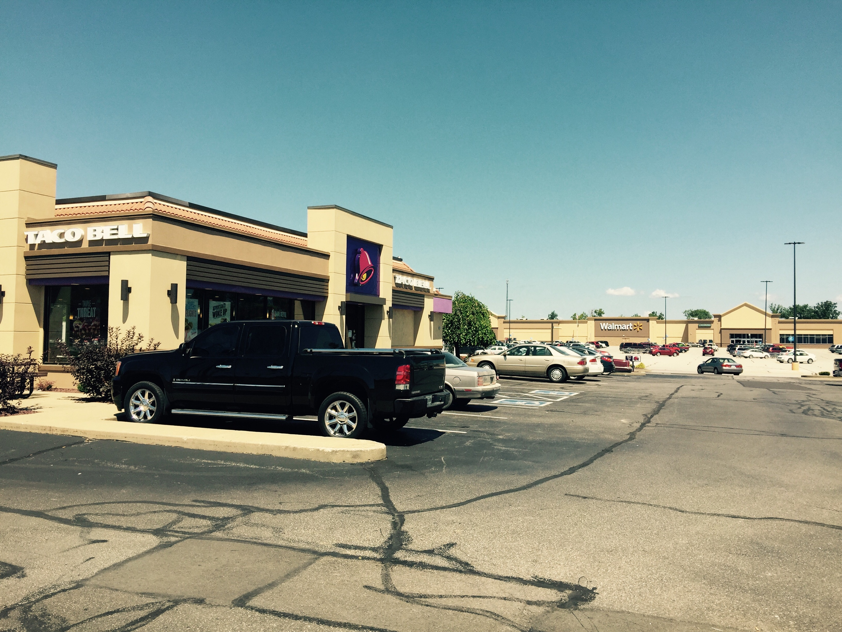 Taco Bell, Princeton IN