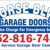Morse Blvd Garage Doors
