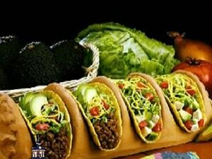Cancun Mexican Grill, Winfield KS
