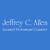 Jeffrey C. Allen - Licensed Professional Counselor