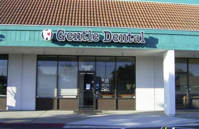 Gentle Dental - Hayward, CA