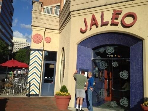 Jaleo, Bethesda MD