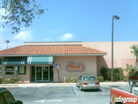 Buds Chikcen And Seafood Royal Palm Beach Fl 33411