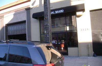 Hilde-Brand Furniture Inc. - San Francisco, CA