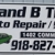 B & B Tire and Auto