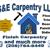 S&E Carpentry