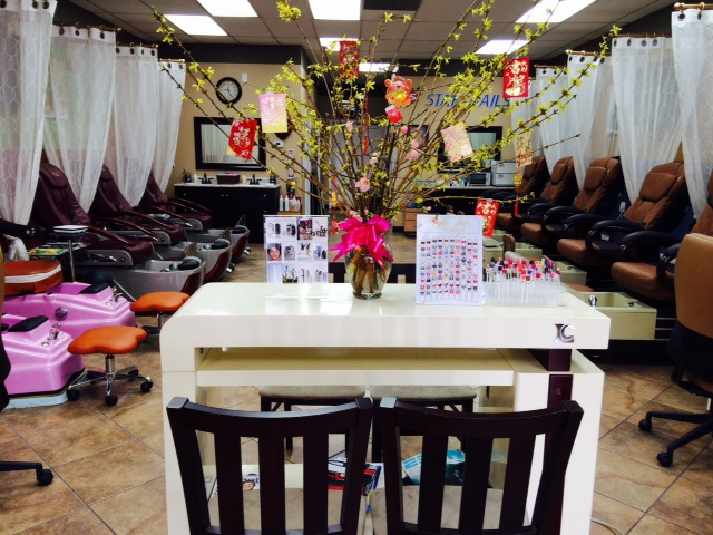5- Star Nails and Spa, South Jordan UT