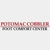 Potomac Cobbler Foot Comfort Center