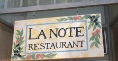 La Note - Berkeley, CA