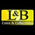 L & B Coins & Collectibles
