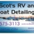 Scot's RV and Boat Detailing