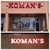 Komans Beauty Supply