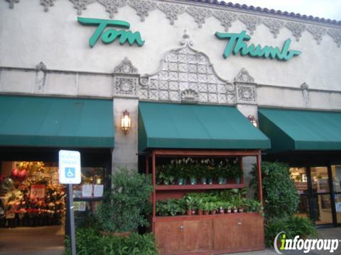 Tom Thumb Food & Pharmacy, Dallas TX