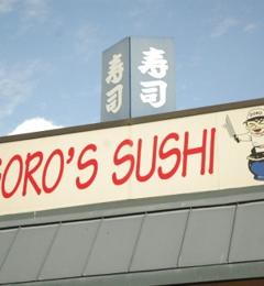 Goro's Sushi - San Antonio, TX