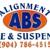 Alignment Brake And Suspension