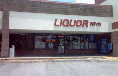 Liquor Depot - Tampa, FL
