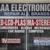 A A A ELECTRONICS