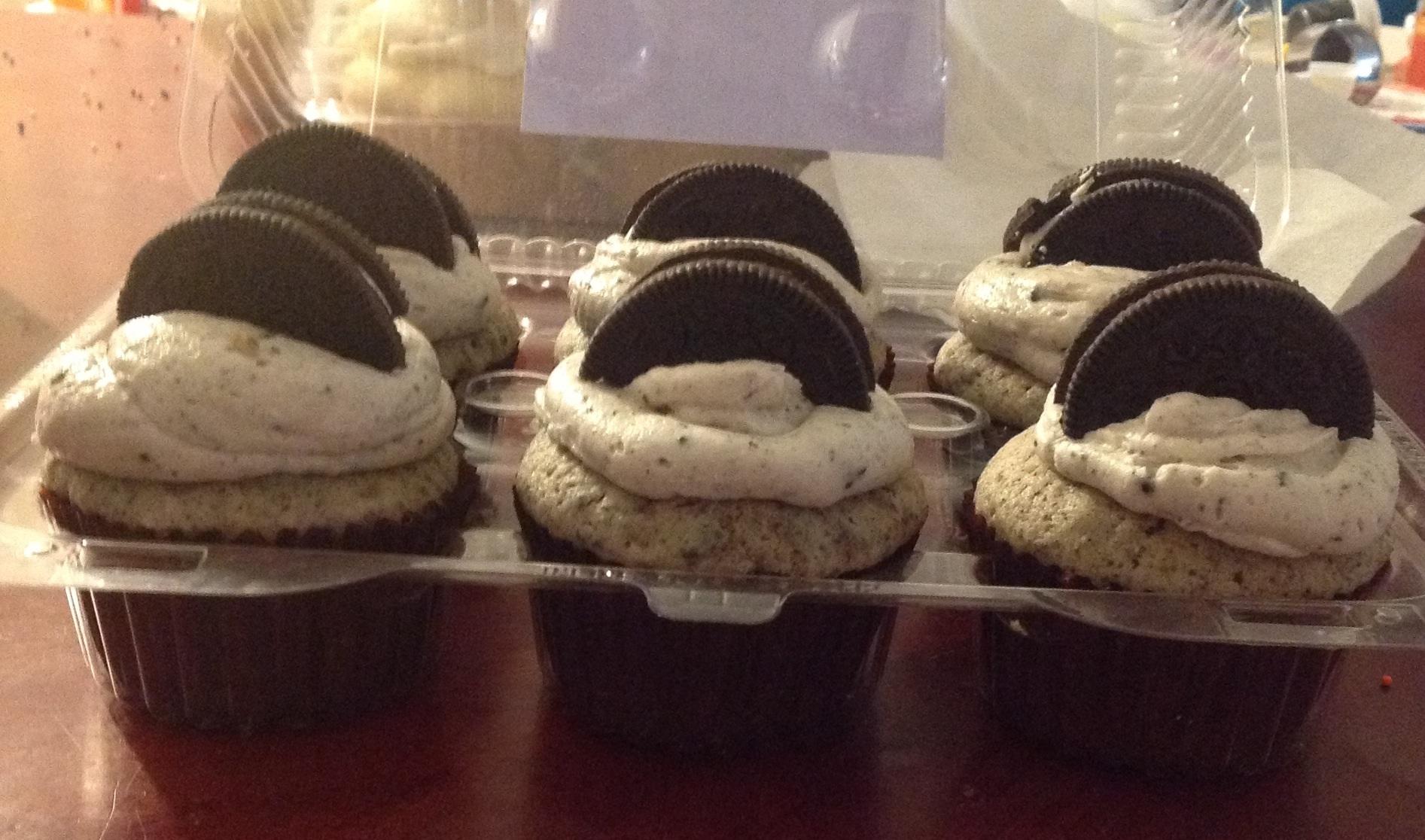 Lil' Lady's Cupcakes, Morton PA