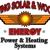 Wing Solar & Wood Energy