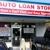 Auto Loan Store
