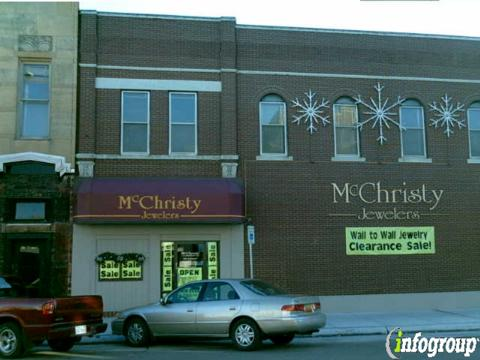 McChristy Jewelers, Columbus NE