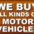 We Buy Junk Cars Alabaster Alabama - Cash For Cars - Junk Car Buyer