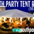 South Party Tent Rental, Inc.