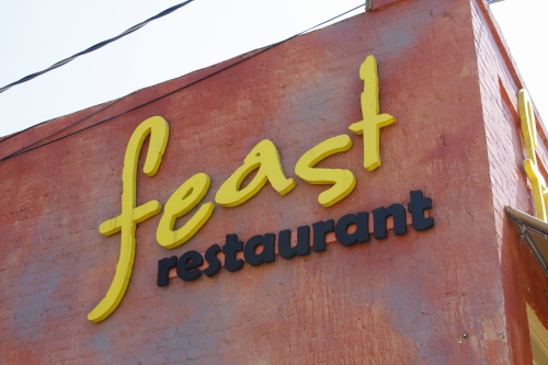 Feast Restaurant, Decatur GA