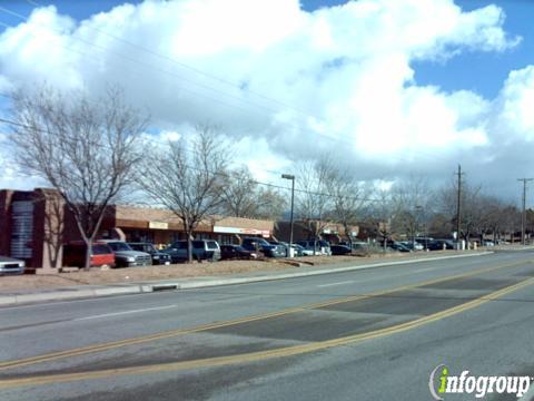 Joe's Diner and Pizza, Santa Fe NM