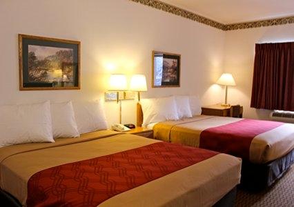 Econo Lodge Inn & Suites, New Castle CO