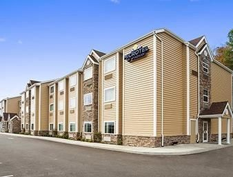 Microtel Inn & Suites by Wyndham Cambridge, Cambridge OH