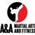 A&A Martial Arts and Fitness