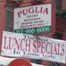 Puglia Restaurant