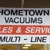 Hometown Vacuum Sales and Service