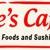 He's Cafe
