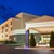 Holiday Inn Express GREENSBORO-(I-40 @ WENDOVER)