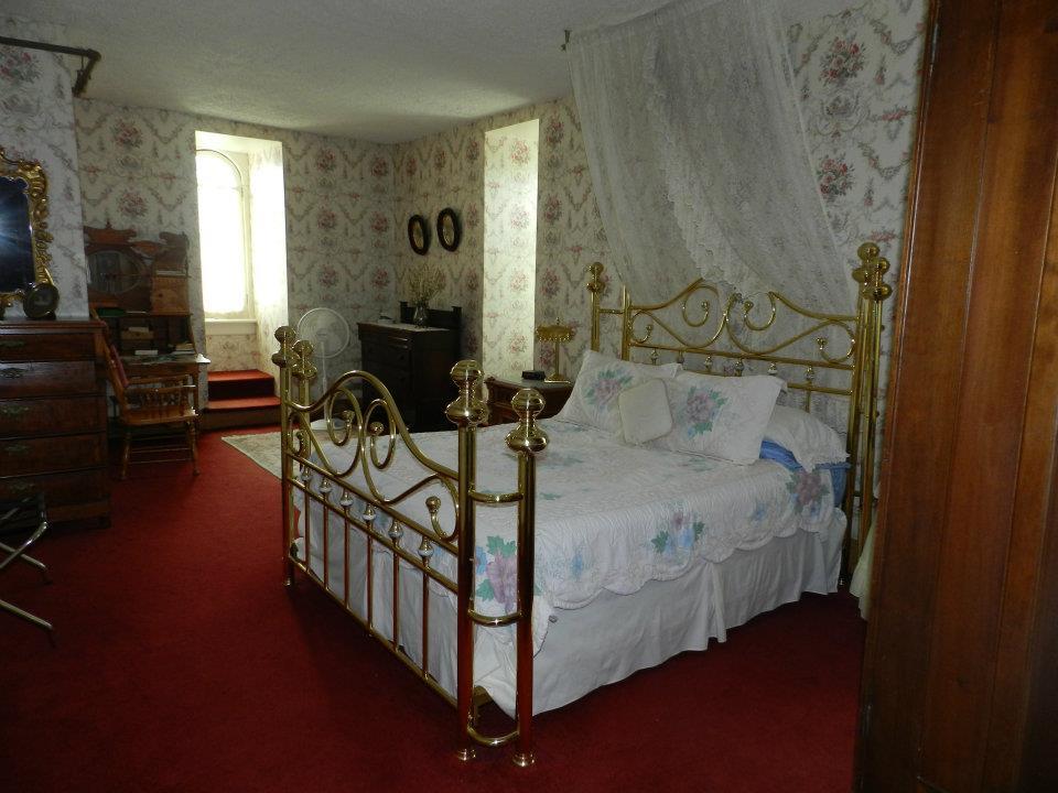 Blackfork Inn, Loudonville OH