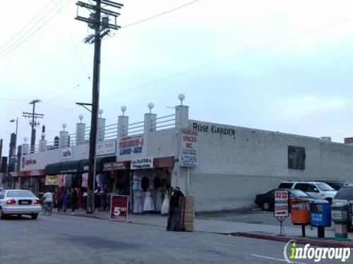 LA Sandra - Los Angeles, CA