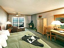 Cavalier Oceanfront Resort, San Simeon CA