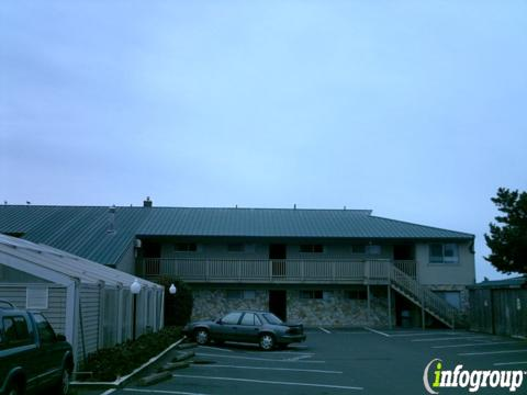 Pelican Shores Inn, Lincoln City OR