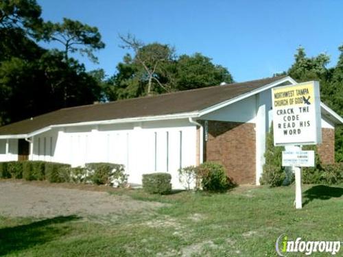 Northwest Tampa Church Of God - Tampa, FL