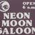 Neon Moon Saloon