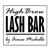 High Brow Lash Bar
