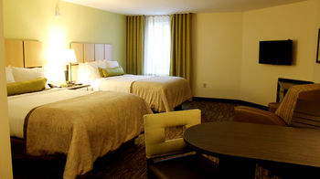 Candlewood Suites SIOUX CITY - SOUTHERN HILLS, Sioux City IA