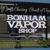 Bonham Vapor Shop