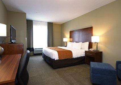 Comfort Inn, Sayre PA