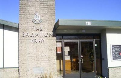 Salvation Army - Hayward, CA