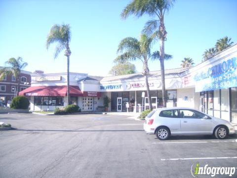 Buon Gusto Ristorante, Mission Hills CA