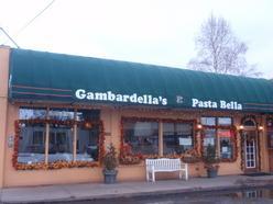 Gambardella's Pasta Bella, Fairbanks AK