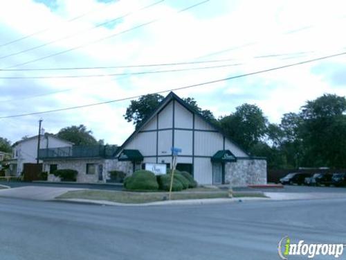 Olinger-Saenz Mortuary Service - San Antonio, TX